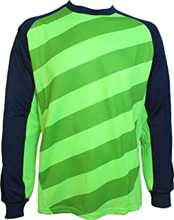 1d61102db8a Amazon.com: Goalkeeper Men's Soccer Jerseys