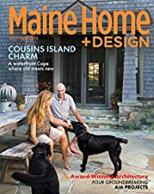 Maine Home & Design