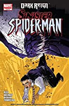 Dark Reign: The Sinister Spider-Man #2 (of 4) (Dark Reign: Sinister Spider-Man)