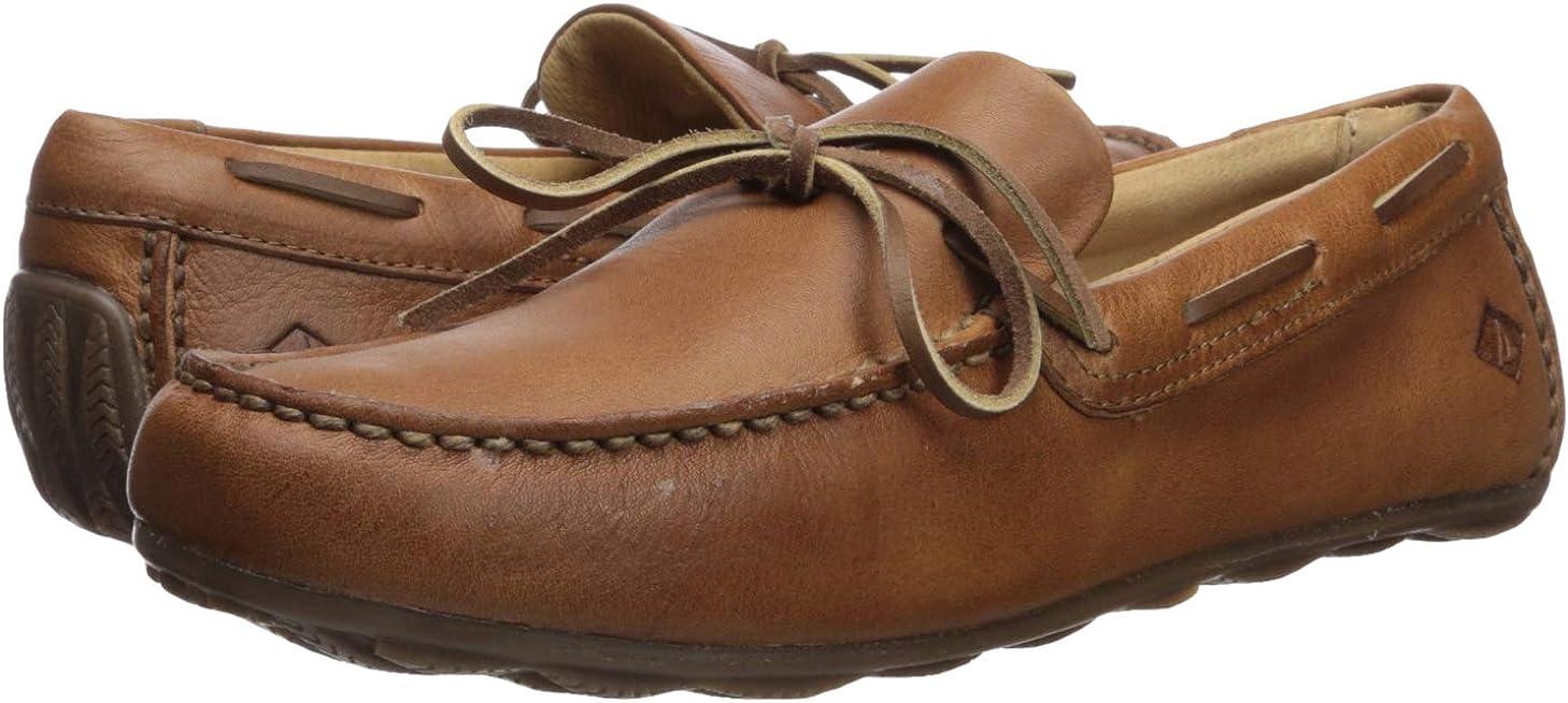Sperry Mens Hampden 1-Eye Loafer