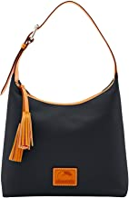 Dooney & Bourke Paige Sac Leather Hobo