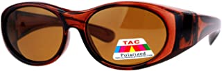 Kid's Polarized Fitover Sunglasses Over the Glasses...