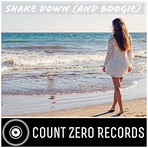 Count Zero - Shake down (and boogie)