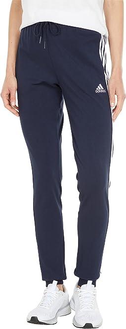 3-Stripes Single Jersey Pants