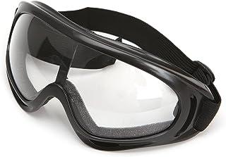 27b041ca2f Runrain - Gafas de Seguridad para Exteriores, Cortavientos, a Prueba de  Arena, para