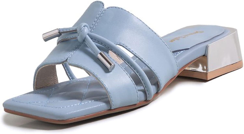 KJHKT Women's Translated Surprise price Comfortable Sandals Flat Open Toe