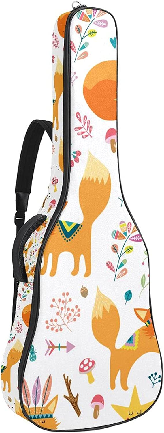 Acoustic Gorgeous Guitar Bag Waterproof Guitars Thick Padde Sale special price Backpack Soft