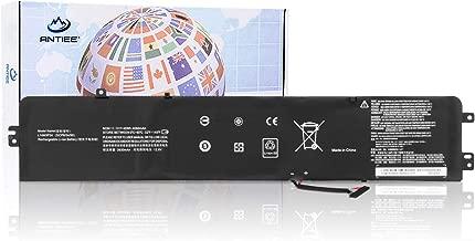 ANTIEE L14S3P24 L14M3P24 Laptop Battery for Lenovo IdeaPad Xiaoxin 700 700-14ISK 80NU 700-15ISK 80RU 700-17ISK 80RV R720 R720-15IKB 15IKBN Y520 Y520-15IKBM 80YY Y520-15IKBN 80WK 45Wh 4050mAh L13M3P24