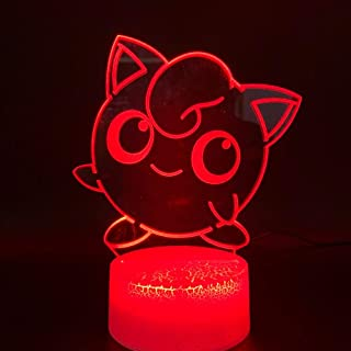 Amazon.es: jigglypuff figura