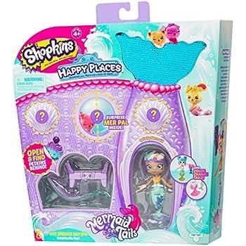 Shopkins Happy Places Surprise Me Pack - Hot | Shopkin.Toys - Image 1