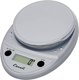 Best escali food scale battery Reviews