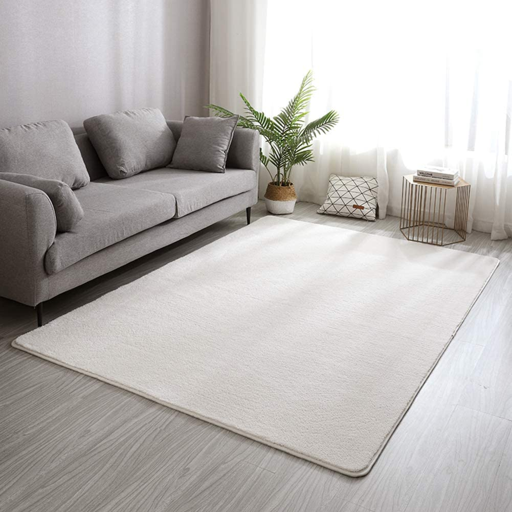 Shaggy Rugs Nursery Fluffy 商い Thick Pile [並行輸入品] Carpet Super Soft Yoga Sus