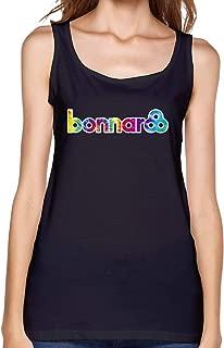 Bonnaroo Tye Dye Fashion Womens Tank Top Shirt