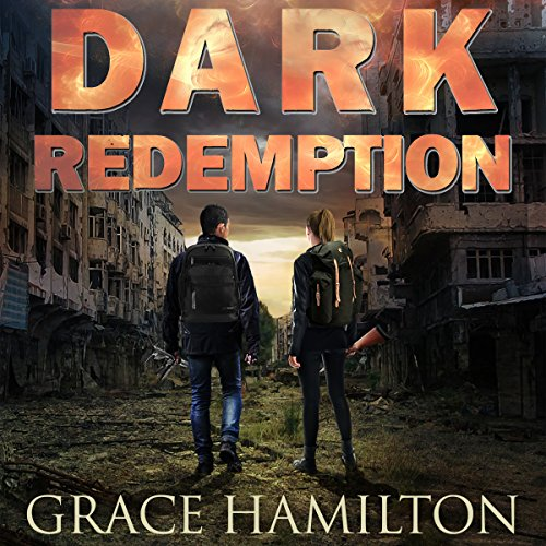 Dark Redemption (EMP Lodge) (Volume 5) audiobook cover art