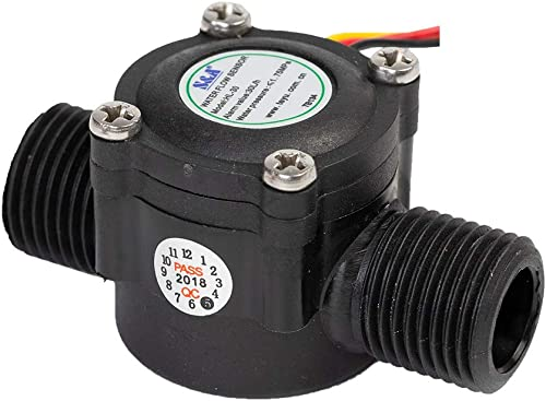 discount Cloudray S&A Hall Flow Switch outlet online sale HL-30 for discount S&A Chiller 3000/5000/5200 Series sale