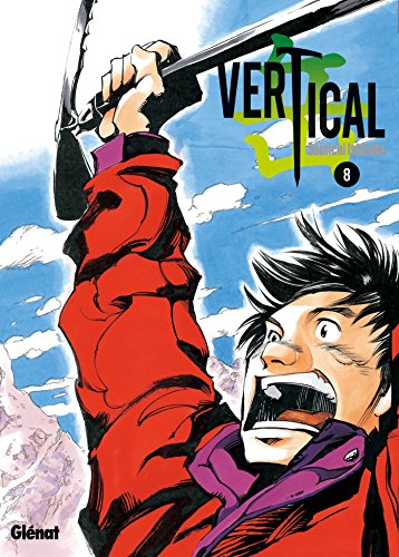 Vertical - Tome 08