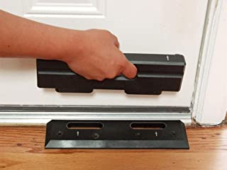 OnGUARD Door Reinforcement   Door Jammer   Door Barricade   Prevents Home Violent Invasions, Burglaries & Looters   Stop Door Kick ins   Withstands 3000 Lbs