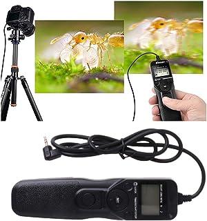 Ex-Pro ® RS-60E3 Interruptor Disparador Remoto para Canon EOS 350D D//Rebel XT