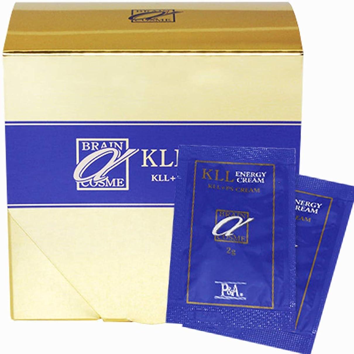 どこか買い手意図するアルファベスト KLLエナジークリーム 2g×30包