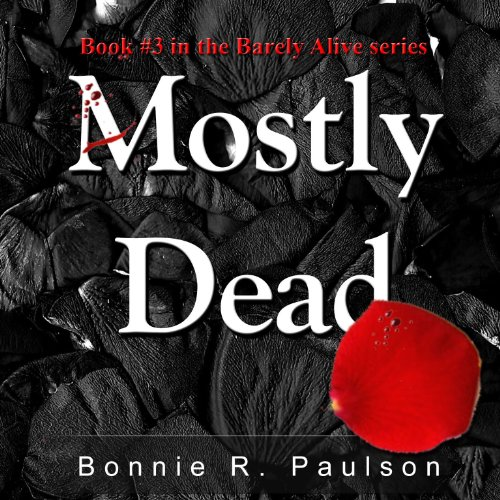 Mostly Dead cover art