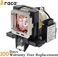 PK-L2312U /PK-L2312UG Projector Lamp with Housing for DLA-X35 DLA-X750R DLA-RS66 DLA-X700R DLA-X500R DLA-RS46 DLA-X95R by Araca