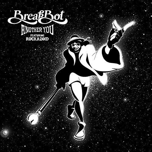Breakbot feat. Ruckazoid