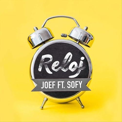 Reloj (feat. Sofy)