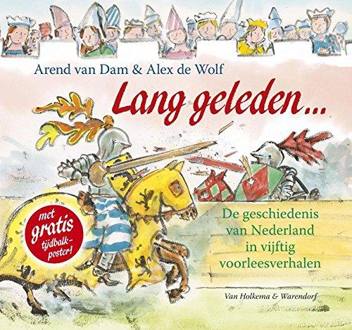 De geschiedenis van Nederland, homeschooling, i reizen met kinderen, overland travel family books