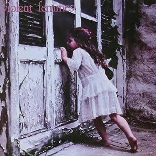 Violent Femmes by Violent Femmes (2008-01-13)