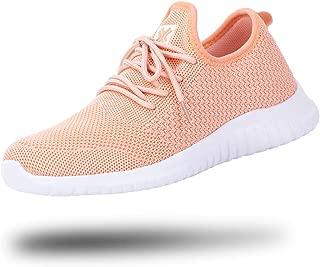 Women's Ultra-Lite Fashion Walking Sneaker