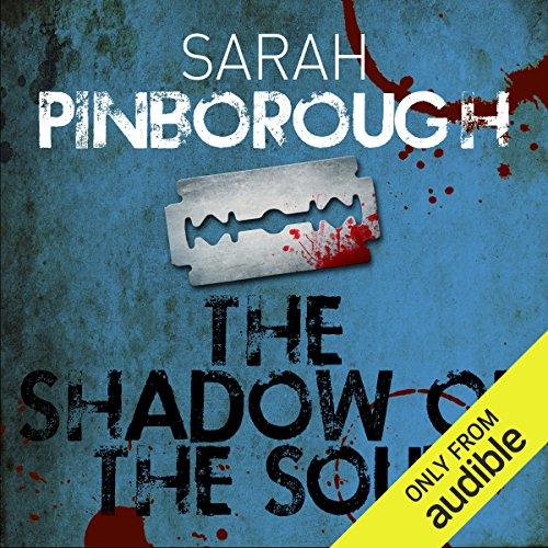 The Shadow of the Soul audiobook cover art