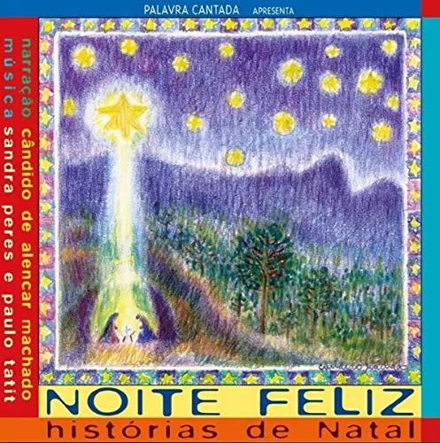 Palavra Cantada - Noite Feliz [CD]
