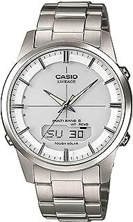 Watch Casio Wave Ceptor Lcw-m170td-7aer Men´s White