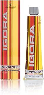 Schwarzkopf Igora Viviance Tone-on-Tone Coloration Tube 8-4 Light Beige Blonde