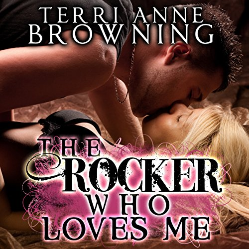 The Rocker Who Loves Me cover art
