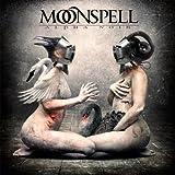Moonspell: Alpha Noir (Audio CD)