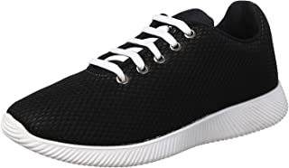 Salerno Mesh Contrast-Lace Fashion Sneakers For Men