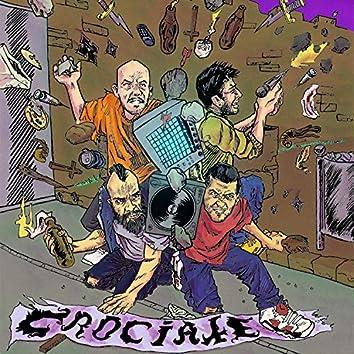 Crociate