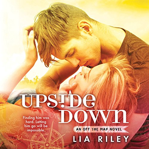 Upside Down cover art
