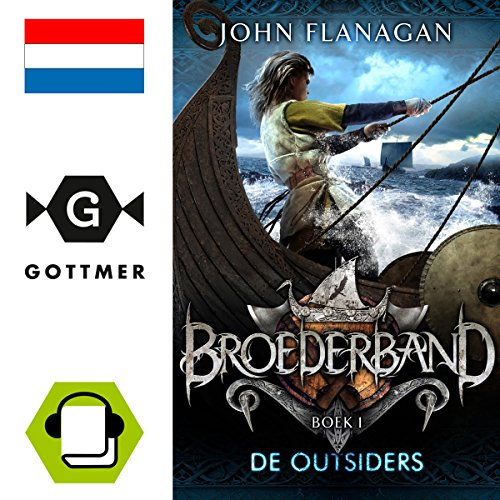 De outsiders (Broederband 1) cover art