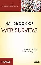 Handbook of Web Surveys