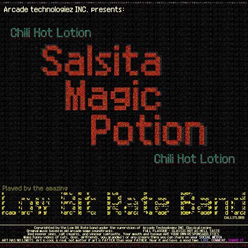 chili lotion - 2