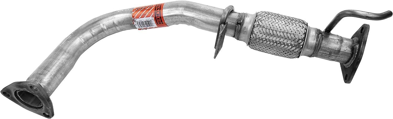 Walker Max half 53% OFF 52259 Front Exhaust Pipe