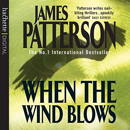When the Wind Blows, Book 1 cover art