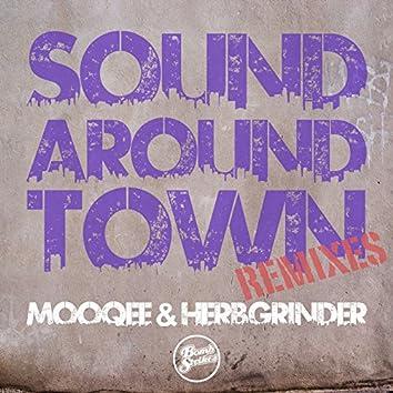 Sound Around Town (Remixes)