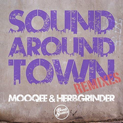 Mooqee & HerbGrinder