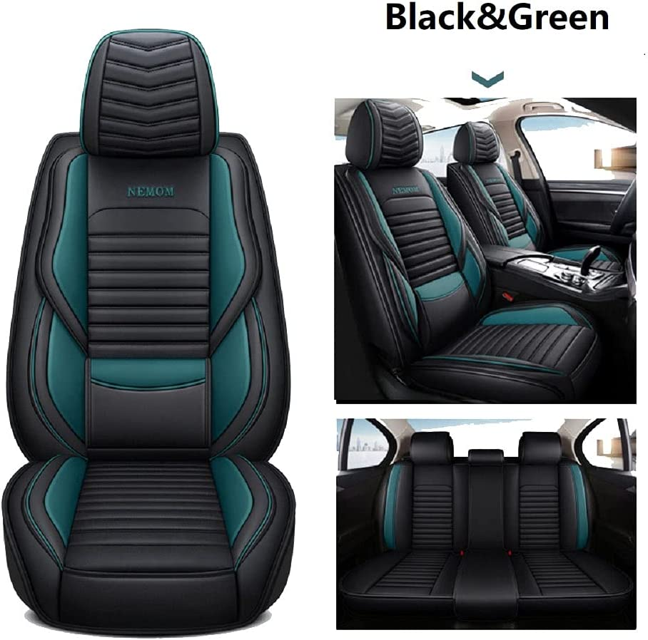 Outlet SALE YOYOMAN 04 Leather Car Synthetic Seat Max 60% OFF Cover-Water Proof