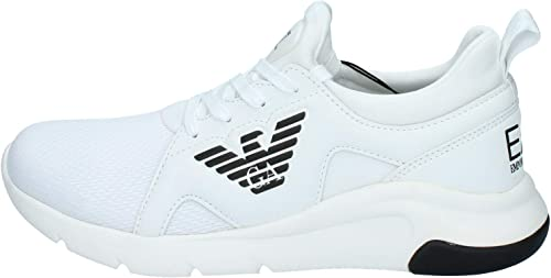 Emporio armani ea7 scarpa uomo running sneakers X8X056-XCC56-00001