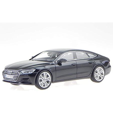Audi A7 Sportback 1 43 Myths Black Spielzeug