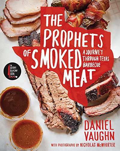 The Prophets Of Smoked Meat by Vaughn, Daniel ebook deal